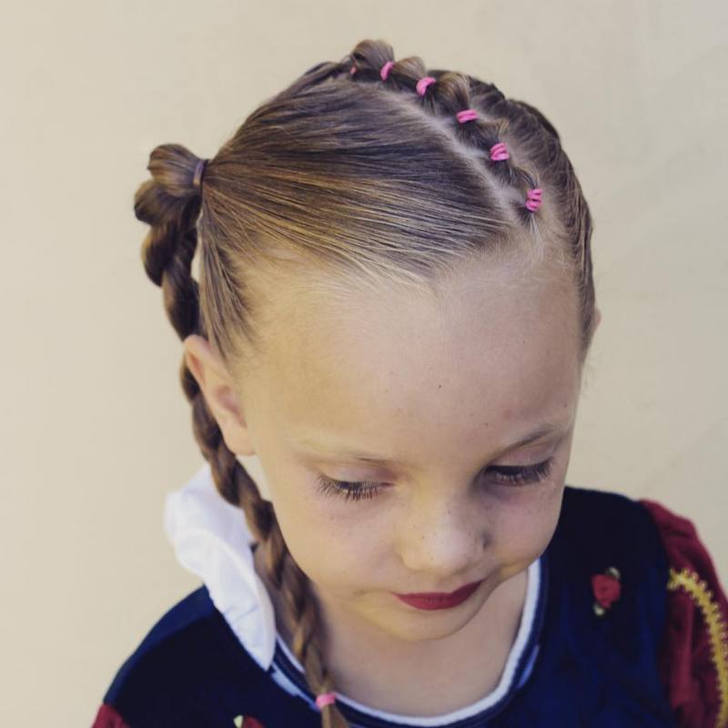 50 Cute Kids Hairstyle Ideas Kids Hairstyle Haircut Ideas Designs And Diy