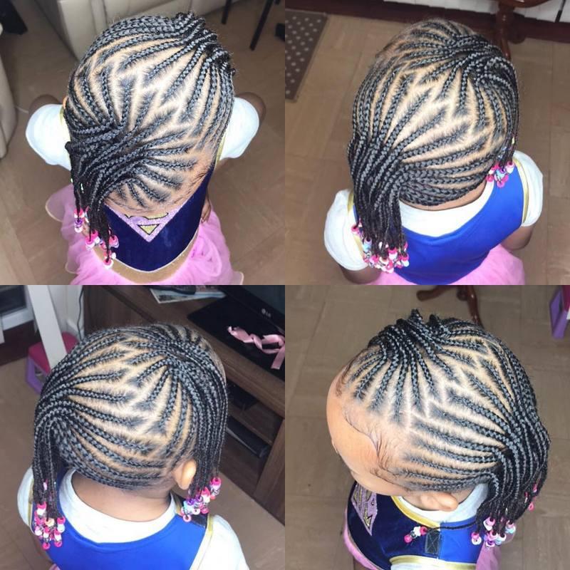 Children S Braids Black Hairstyles 2018 Kids Hairstyle Haircut Ideas Designs And Diy