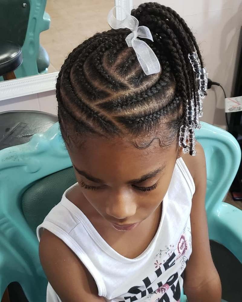 Children S Braids Black Hairstyles 2018 Kids Hairstyle