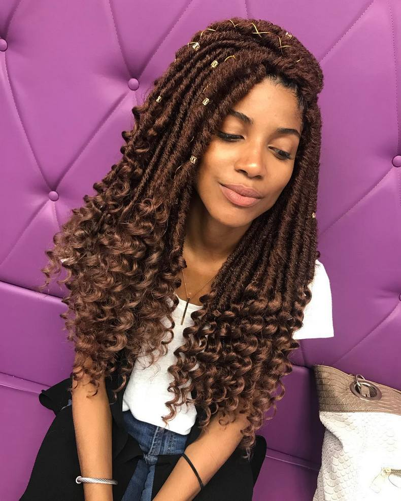 Crochet Braids Hairstyles For Kids Kids Hairstyle Haircut Ideas