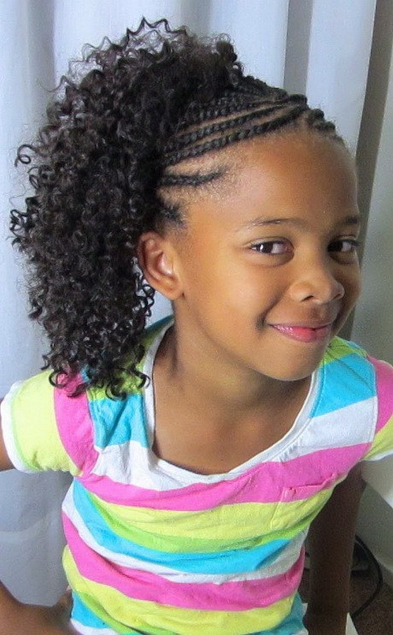 Kids Hairstyle Haircut ideas, Designs and DIY.