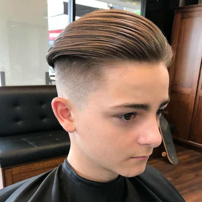 Cool Hairstyles for Little Boys 2019 Edition | Kids Hairstyle Haircut ideas, Designs and DIY.