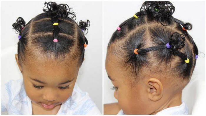 90 Best Baby Girl Short Hairstyles Haircuts Kids